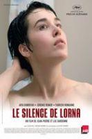 Mlčení Lorny (Le Silence de Lorna)