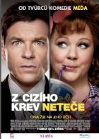 TV program: Z cizího krev neteče (Identity Thief)