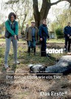 Tatort: Die Sonne stirbt wie ein Tier