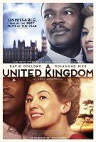 TV program: Spojené království (A United Kingdom)