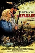 TV program: Afričan (L'Africain)