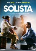 TV program: Sólista (The Soloist)