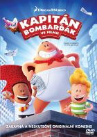 TV program: Kapitán Bombarďák ve filmu (Captain Underpants)