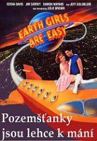 TV program: Pozemšťanky jsou lehce k mání (Earth Girls Are Easy)