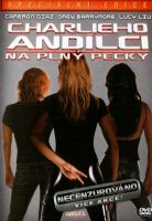 TV program: Charlieho andílci: Na plný pecky (Charlie's Angels: Full Throttle)