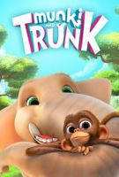 TV program: Munki a Trunk (Munki and Trunk)