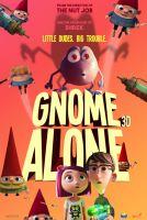 Triky s trpaslíky (Gnome Alone)