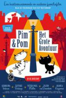 TV program: Velké dobrodružství Pima a Poma (Pim & Pom: Het Grote Avontuur)