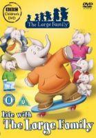 TV program: Velká sloní rodinka / Taková velká rodinka (The large family)