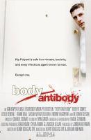 TV program: Příliš čistotný nájemník (Body/Antibody)