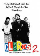 TV program: Clerks 2: Muži za pultem (Clerks II)