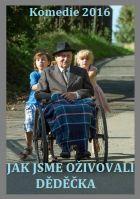 TV program: Jak jsme oživovali dědečka