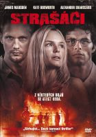 TV program: Strašáci (Straw Dogs)