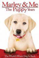 TV program: Marley a já: Štěněcí léta (Marley & Me: The Puppy Years)
