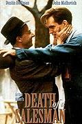 TV program: Smrt obchodního cestujícího (The Death of a Salesman)