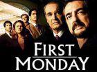 TV program: První pondělí (First Monday)