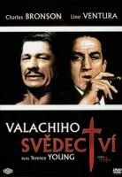 TV program: Valachiho svědectví (The Valachi Papers)