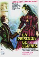 TV program: Kněžna de Clèves (La Princesse de Clèves)