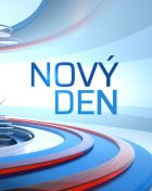 TV program: Nový den