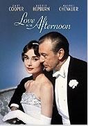TV program: Odpolední láska (Love in the Afternoon)