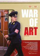 Válka umění (War of Art)