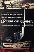 TV program: Zánik domu Usherů (The Fall of the House Usher)
