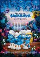 Šmoulové: Zapomenutá vesnice (Smurfs: The Lost Village)