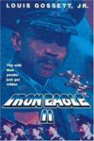 TV program: Železný orel 2 (Iron Eagle II)