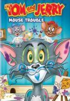 Tom a Jerry: Myší starosti (Tom and Jerry: Mouse Trouble)