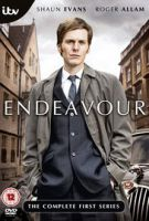 TV program: Detektiv Endeavour Morse (Endeavour)