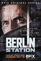 TV program: Berlínská mise (Berlin Station)