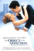 TV program: Objekt mé touhy (The Object Of My Affection)