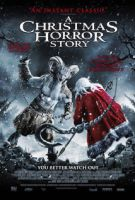 TV program: Vánoční horor (A Christmas Horror Story)