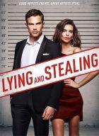 TV program: Zloději a lháři (Lying and Stealing)