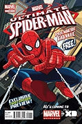 TV program: Dokonalý Spiderman (Ultimate Spider-Man)
