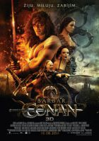 Barbar Conan (Conan the Barbarian)