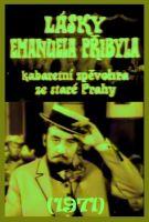 TV program: Lásky Emanuela Přibyla