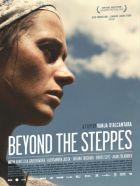 TV program: Za stepí (Beyond the Steppes)