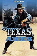 TV program: Adios Django (Texas, addio)