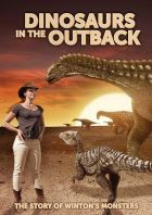 TV program: Dinosauři u protinožců (Dinosaurs in the Outback)