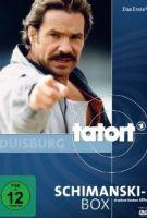 TV program: Místo činu: Schimanski - Až po krk v blátě (Tatort: Bis zum Hals im Dreck)