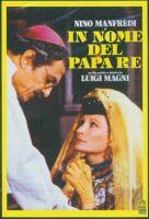 TV program: Ve jménu papeže krále (In nome del papa re)