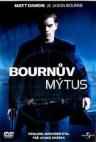 TV program: Bournův mýtus (The Bourne Supremacy)