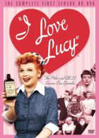 TV program: Lucy se opravdu zbláznila (I Love Lucy)