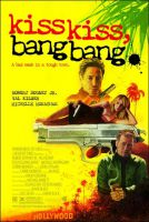 TV program: Kiss Kiss Bang Bang