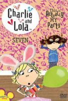 TV program: Karlík a Lola (Charlie and Lola)