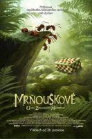 Mrňouskové - Údolí ztracených mravenců (Minuscule - La vallée des fourmis perdues)
