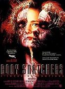 TV program: Lupiči těl (Body Snatchers)