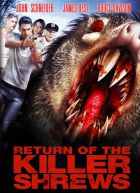 TV program: Návrat vraždících bestií (Return of the Killer Shrews)
