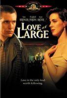 TV program: Hledá se láska (Love at Large)